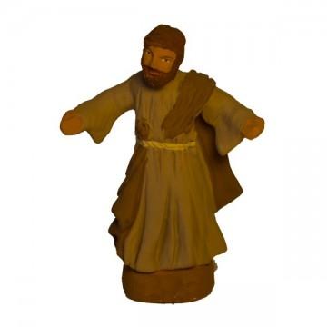 Joseph debout