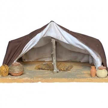tente orientale