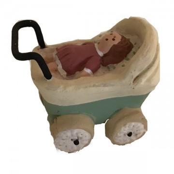 landau de poupée